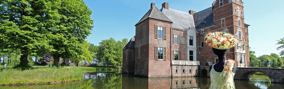 Herfstfair Kasteel Cannenburch | Vaassen