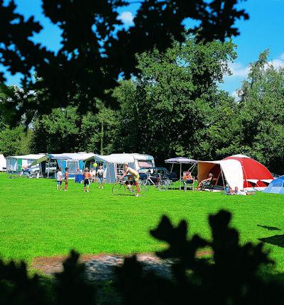 Camping De Weyert, Rolde. 1,5 km vanaf Schaapskooi Balloo