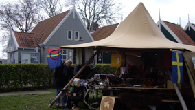 scandinavie markt